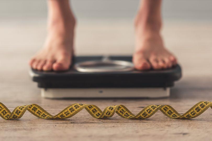 Trastorno alimentacion perdida de peso